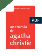 Dafne Carolina - Anatomia de Agatha Christie