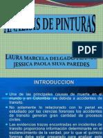 Diapositivas Analisis de Pinturas