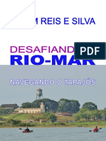06 Rio Mar livro Tapajós
