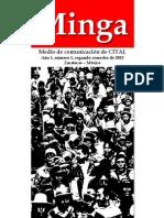 Jan Lust - Perú- Hacia una estrategia revolucionaria de desarrollo