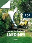 Manual de Disen o Jardines