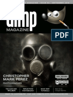 Gimp Magazine Issue 4 Digital