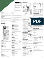 DrBeat-90 Manual