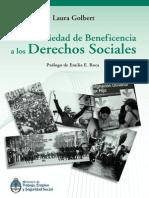 De La Sociedad de La Beneficencia2