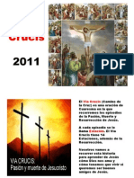 Via Crucis en Imagenes