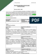 Proyecto de Reforma Estatutaria - Reformas Parciales (2)