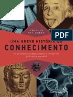 Uma Breve História do Conhecimento