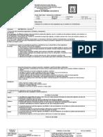 Copia de Planeacion- De Quimica II