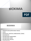 Kuliah 1 Pengantar Biokimia