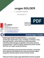 5. Sambungan Solder1