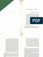 coseriu50 coordenação latina e coordenação românica