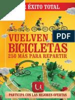 Catalogo Megapromo Bicicletas