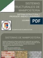 148627950 Sistemas Estructurales de Mamposteria