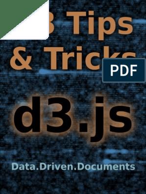 D3 Js Jsfiddle