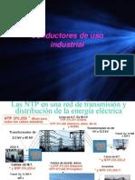 Conductores Industriales SUD 2011