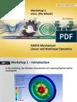 Mech Dynamics 14.5 WS01 Intro