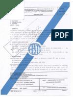 NBR 6458 GRÃOS DE PEDREGULHO RETIDOS NA PENEIRA DE 4,8MM DETERMINAÇÃO DA MASSA
