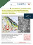 UNOSAT Report Damage IDP Analysis 19April2009