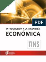 Libro de Introduccio a La Ingenieria Economica