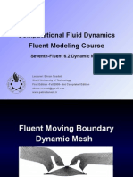 Seventh-Fluent-Dynamic Mesh User Guide