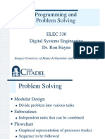 Programing&PS
