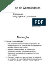 Parte1Construção de Compiladores