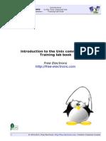 Unix Linux Introduction Labs
