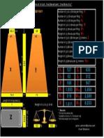 Bricks Calculator v.2