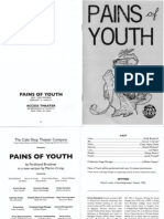Pains of Youth (2014)
