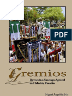 GREMIOS DE HALACHO (PACMYC2007)