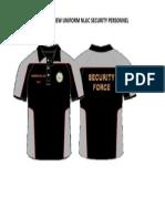 Proposed Uniform Graduate Studies