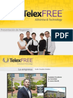 Telexfree SP