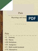 Pain Slide Show