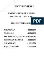 Project Review 1dfdf
