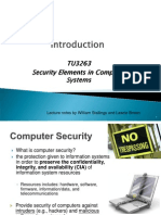 Introduction to Computer Securitych01