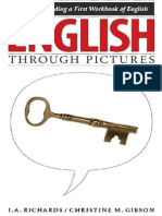 English Through Pictures 1-6英寸 for Kindle