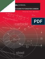 Designer Guide for Carbide