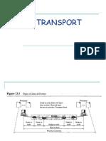 2. Transport Layer (Edit)