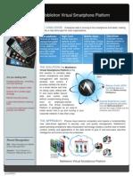 MobileIron Virtual Smartphone Platform