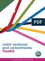 Consortium Toolkit