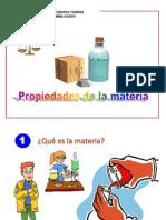 Propiedades de La Materia Parte 1