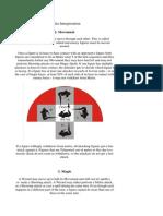One Page Fantasy Skirmish Rules Interpretation