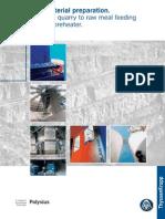 106431831 Cement Processing PDF