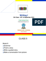 Writing1_Pertemuan5_Modul 6_Arif Frida.ppt