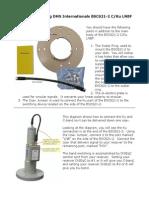 LNB CKU-01 Manual