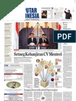 EPaper Harian Seputar Indonesia 14 Oktober 2009 0b9f53cc4a