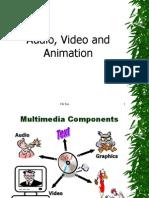 Av Animation