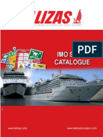 IMO Signs Catalogue 2011