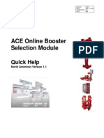 5.200 ACE Online Booster Module