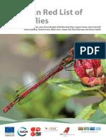 European Dragonflies